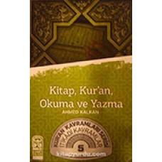 Kitap, Kur'an, Okuma ve Yazma